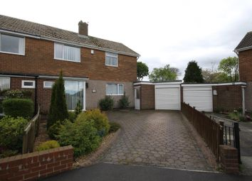 Thumbnail 3 bed property for sale in Lyndon Grove, West Boldon, East Boldon