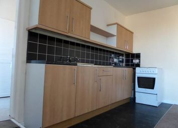 Thumbnail 1 bedroom flat to rent in High Street, Grimethorpe, Barnsley