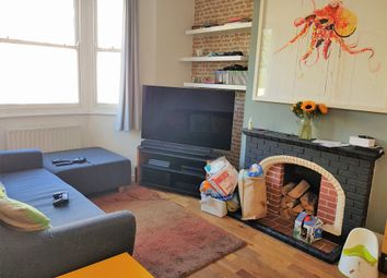Thumbnail 3 bed terraced house to rent in York Grove, Brighton, East Sussex