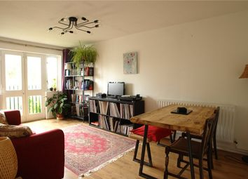 Thumbnail 1 bed flat to rent in Ravensbourne Road, London