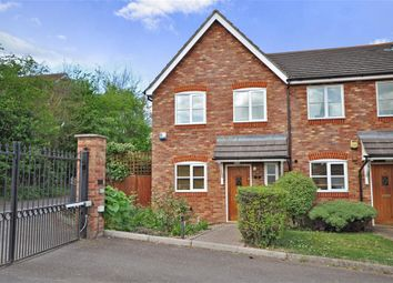 Thumbnail 3 bed end terrace house for sale in Cades Place, Maidstone, Kent