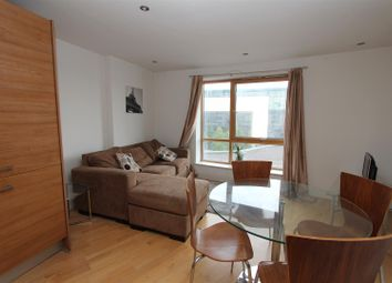Thumbnail 1 bedroom flat for sale in Clarence House, Leeds Dock