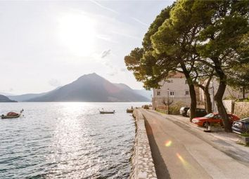 Thumbnail 2 bed apartment for sale in Perast, Kotor Bay, Montenegro