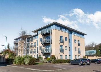Thumbnail 2 bed flat for sale in Marine House, The Quays, Castle Quay Close, Nottingham