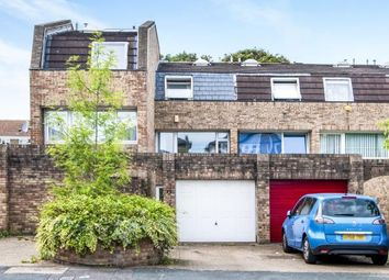 Thumbnail 3 bed terraced house for sale in Elgin Road, Croydon, Surrey
