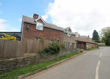 Thumbnail 3 bed detached house for sale in How Caple, Hereford