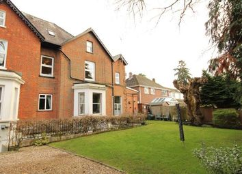 Fleet, Hampshire GU52. 1 bed flat