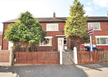 Thumbnail 2 bed terraced house to rent in Canberra Way, Warton, Preston, Lancashire