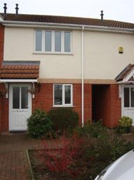 Thumbnail 2 bed terraced house to rent in Hickman Court, Gainsborough