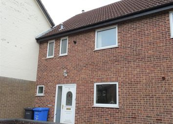 Thumbnail 3 bed property to rent in Notykin Street, Norwich