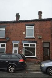 Thumbnail 2 bedroom terraced house to rent in Georgina St, Morris Green, Bolton