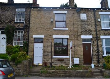 Thumbnail 2 bed terraced house to rent in Higher Lane, Upholland, Skelmersdale