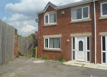 Thumbnail 4 bed shared accommodation to rent in St Teresas Close, Norris Green, Liverpool