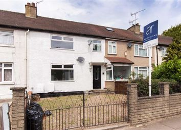 Thumbnail 4 bed terraced house to rent in Popes Lane, London