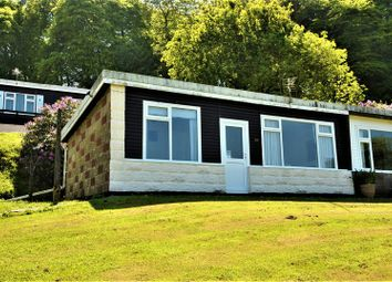 Thumbnail 2 bed property for sale in 2 Bedroom Holiday Chalet, Bideford, North Devon