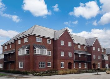 Franklin Gardens, Didcot OX11. 2 bed flat