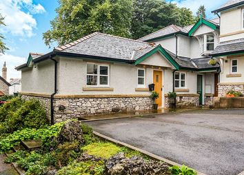 Thumbnail 2 bed bungalow for sale in Graythwaite Gardens, Fell Drive, Grange-Over-Sands