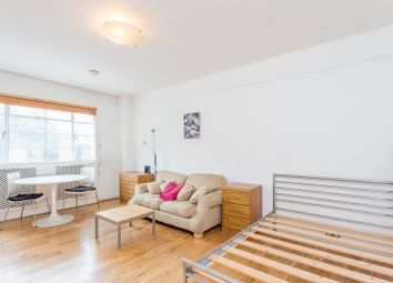 Thumbnail Studio to rent in Palace Gardens Terrace, London