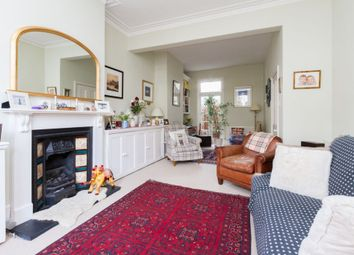 Thumbnail 4 bed terraced house to rent in Tonsley Hill, Wandsworth