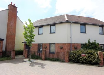 Thumbnail 2 bed property for sale in Dibber Road, Waterlooville