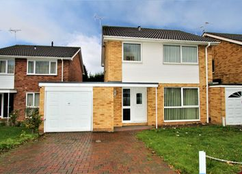 Thumbnail 3 bed detached house to rent in Appledore Avenue, Wollaton, Nottingham