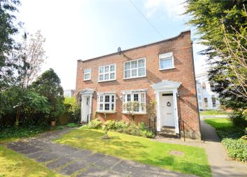 Thumbnail 3 bed end terrace house to rent in Sadlers Mews, Maidenhead, Berkshire