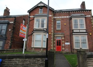 Thumbnail Studio to rent in Clarkegrove Road, Sheffield