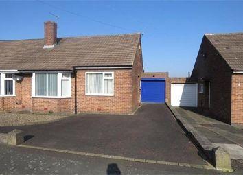 2 bed bungalow for sale in Wedmore Road, Westerhope, Newcastle Upon Tyne NE5