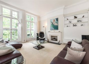 4 bed maisonette for sale in Randolph Crescent, Little Venice, London W9