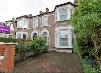 Thumbnail 3 bed end terrace house for sale in Minard Road, London