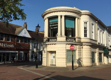 Thumbnail Retail premises to let in Kings Parade, High Street, Ashford, Kent