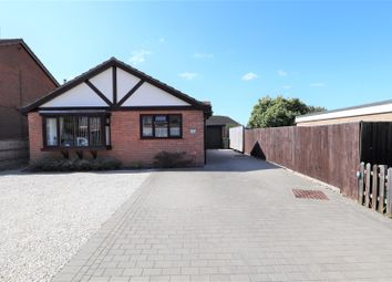 2 bed detached bungalow for sale in Woodrush Road, Lincoln LN2