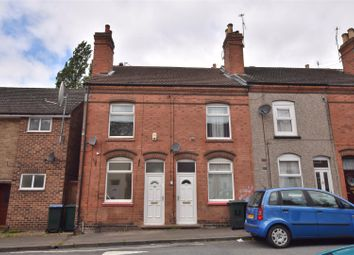2 bed terraced house for sale in Highfield Road, Stoke, Coventry CV2