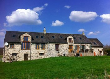 Thumbnail 5 bed farmhouse for sale in Barenton, Basse-Normandie, 50720, France