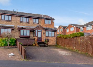 Thumbnail 5 bed semi-detached house for sale in Little Matlock Gardens, Sheffield