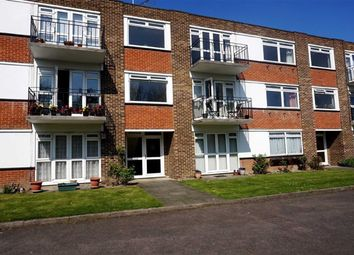 Thumbnail 2 bedroom flat for sale in Keswick Court, 78 Westmoreland Road, Bromley