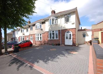 3 bed semi-detached house for sale in Gordon Avenue, Whitehall, Bristol BS5