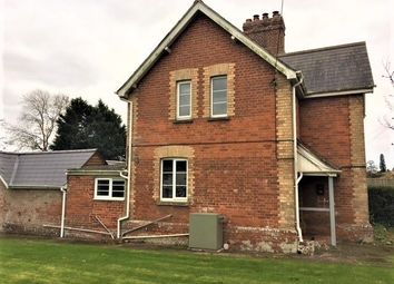 Thumbnail 2 bed terraced house to rent in Clyst Road, Clyst St. George, Exeter