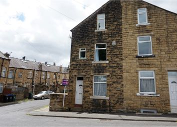 Thumbnail 2 bed terraced house for sale in Kensington Street, Keighley