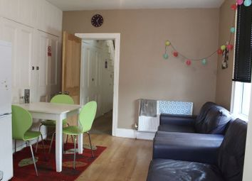 Thumbnail 1 bedroom terraced house to rent in Ladysmith Road, Plymouth