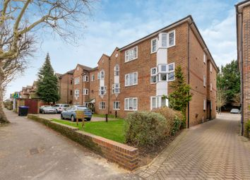 Thumbnail 2 bed flat for sale in Overton Road, Sutton