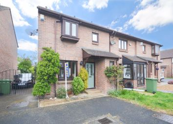 Thumbnail 3 bed end terrace house for sale in 5 Linley Court, Stockton-On-Tees