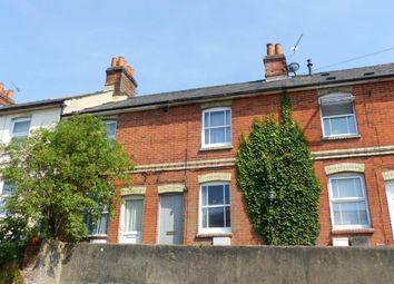 Thumbnail 2 bedroom terraced house for sale in Winchester Road, Basingstoke