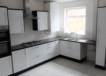Thumbnail 4 bed end terrace house to rent in Merchant Street, Bulwell, Nottingham