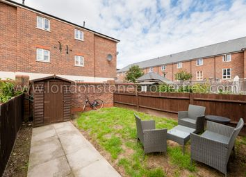 Thumbnail 2 bed terraced house for sale in Hardinge Crescent, Woolwich