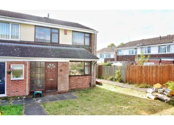 3 bed end terrace house for sale in Rainford Way, Birmingham B38
