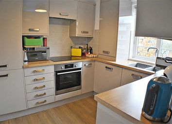 Thumbnail 2 bed flat for sale in Sheppard Road, Fishponds, Bristol