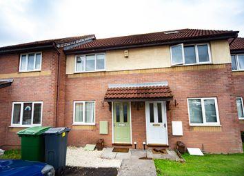 2 bed terraced house for sale in Clos Alyn, Pontprennau, Cardiff CF23
