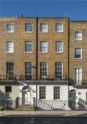 Thumbnail 15 bedroom terraced house for sale in Gloucester Place, Marylebone, London