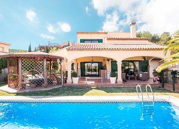 Thumbnail 4 bed villa for sale in Jávea, Alicante, Spain